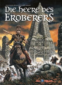 Die Heere des Eroberers VZA