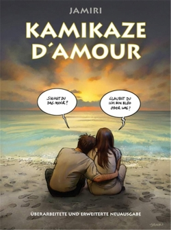 Jamiri: Kamikaze d´Amour VZA