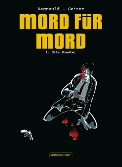 Mord für Mord 1