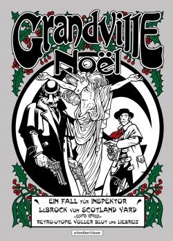 Grandville 4 - Noël