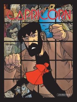 Capricorn Sammelband 5