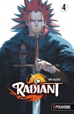 Radiant 4 (Neuauflage)