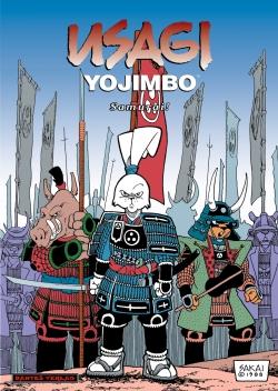 Usagi Yojimbo 2 (Neuauflage)