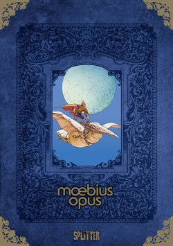 Moebius Opus (limitierte Sonderedition)