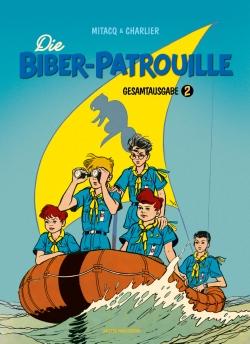 Die Biber-Patrouille Gesamtausgabe 2