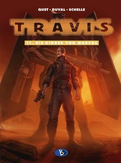 Travis 11