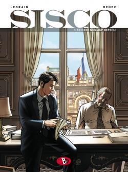 Sisco 1