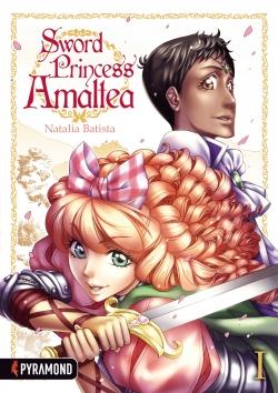 Sword Princess Amaltea 1