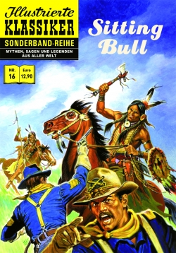 Illustrierte Klassiker Sonderband 16