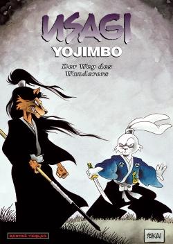 Usagi Yojimbo 3 (Neuauflage)