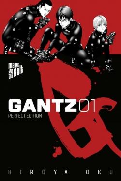 Gantz 1