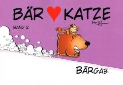 Bär liebt Katze 2