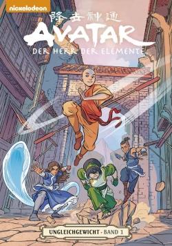 Avatar - Der Herr der Elemente 17 (Neuauflage)