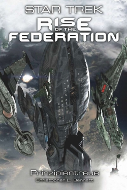 Star Trek - Rise of the Federation 4