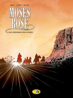 Moses Rose 2