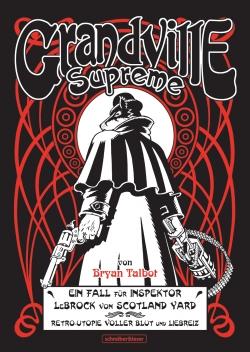 Grandville 5 - Supreme
