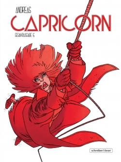 Capricorn Sammelband 6