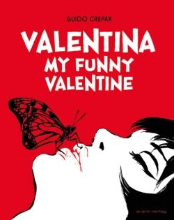 Valentina - My funny Valentine