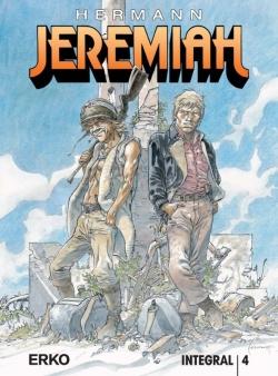 Jeremiah Integral 4