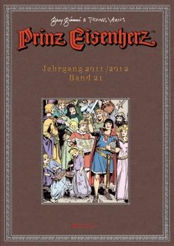 Prinz Eisenherz - Die Gianni-Jahre 21