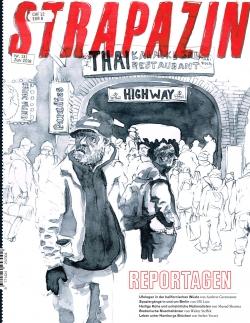 Strapazin 131