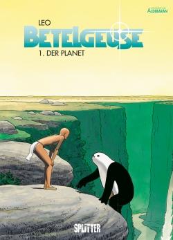 Betelgeuse 01