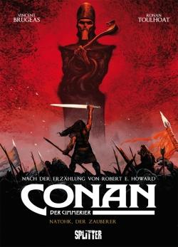 Conan der Cimmerier 02