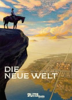 Die Neue Welt (Splitter)