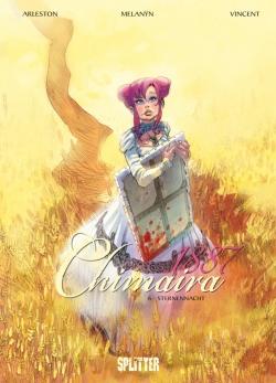 Chimaira 1887 06