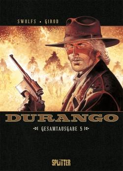 Durango Gesamtausgabe 5