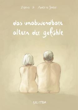 Das unabwendbare altern der Gefühle