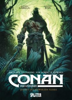 Conan der Cimmerier 03
