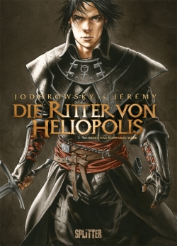 Die Ritter von Heliopolis 1