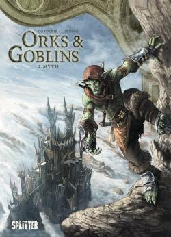 Orks und Goblins 2