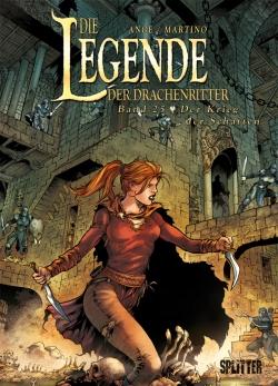 Die Legende der Drachenritter 25