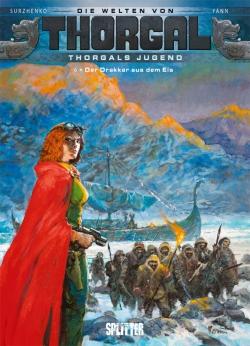 Die Welten von Thorgal - Thorgals Jugend 6