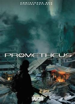 Prometheus 17