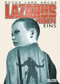 Lazarus Risen 1
