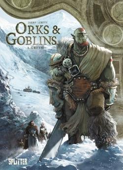 Orks und Goblins 3