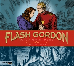 Flash Gordon Band 1