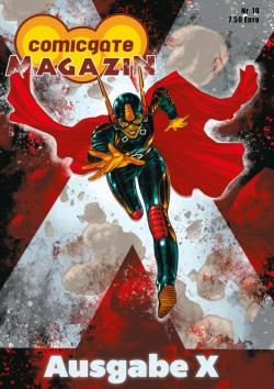 Comicgate-Magazin 10