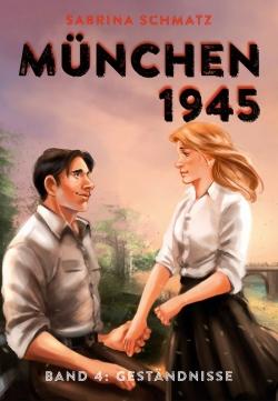 München 1945 Band 4