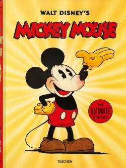 Walt Disney´s Mickey Mouse