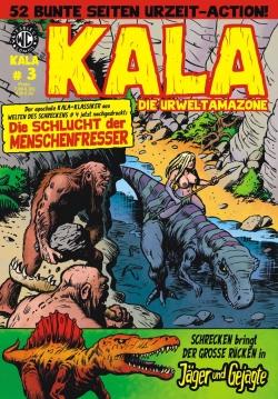 Kala - Die Urweltamazone 3