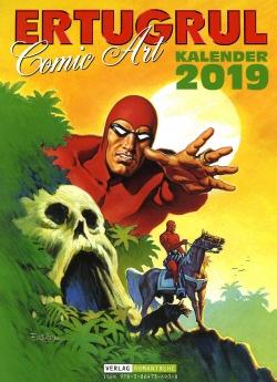 Ertugrul Kalender 2019