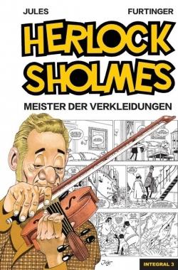 Herlock Sholmes Integral 03