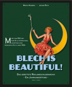 Blech is beautiful! - Bremen Edition