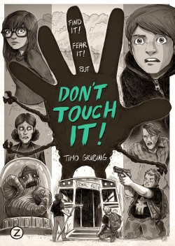 Don´t Touch It!