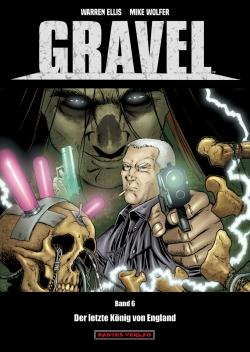 Gravel 6