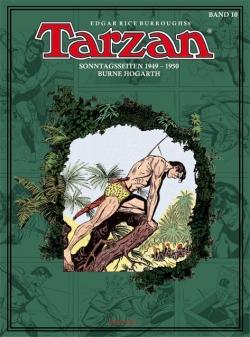 Tarzan Sonntagsseiten 10